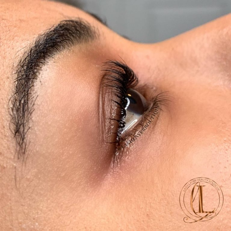 Lash Lift Pickering Lash Layer