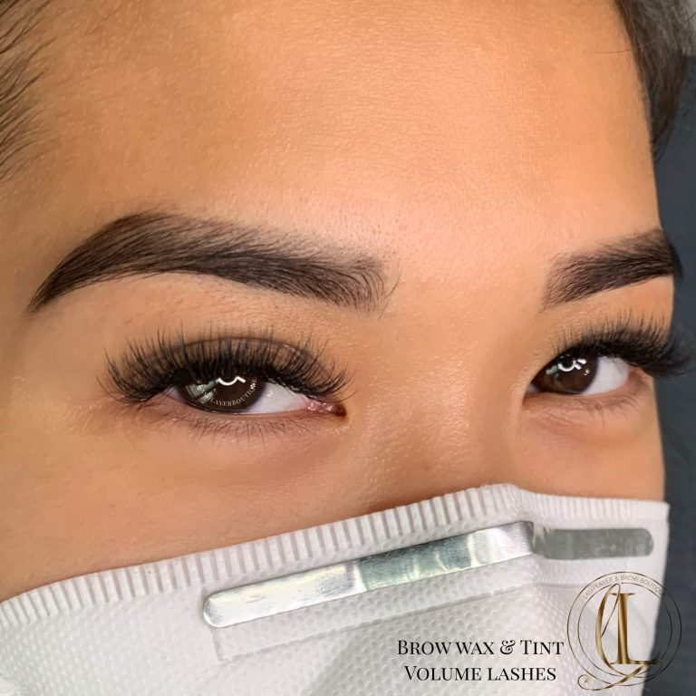 Volume Eyelash Extensions, Pickering