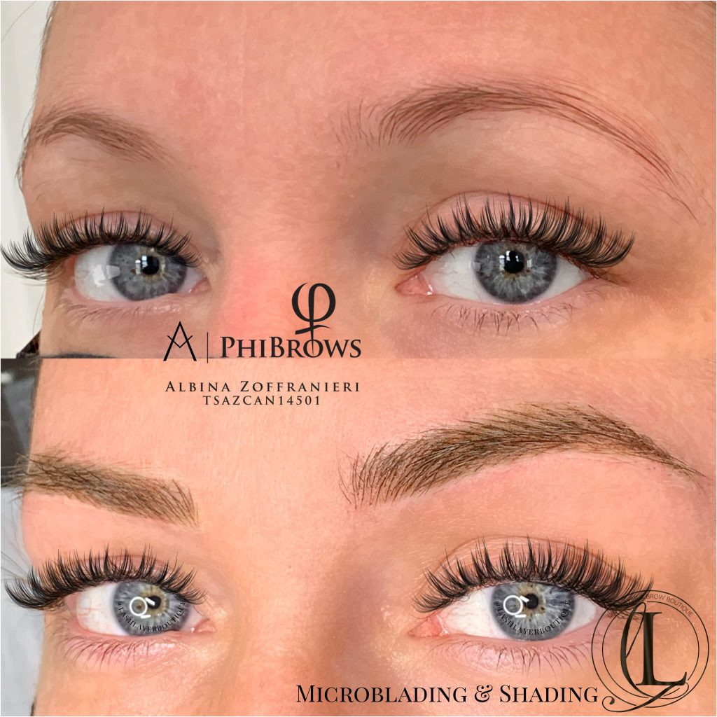 Microblading Pickering Offer