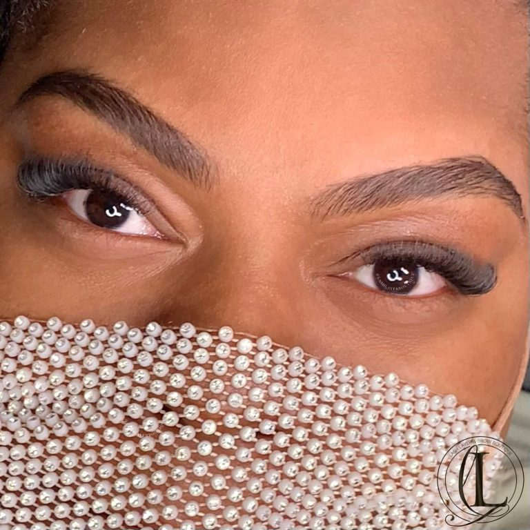 Ajax Eyelash Extensions